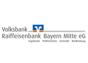 Volksbank Raiffeisenbank Bayern Mitte