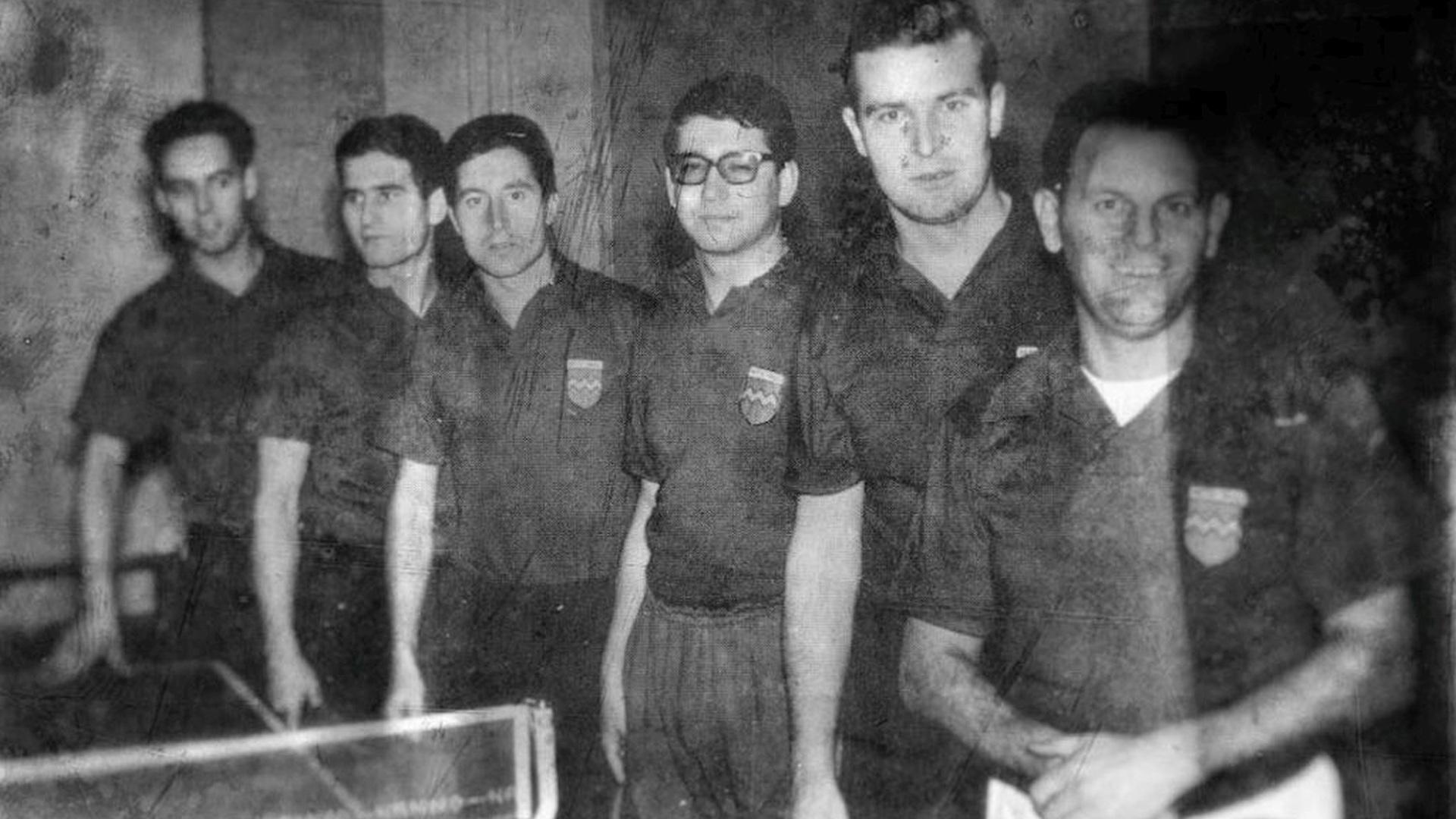 1965_1.Mannschaft